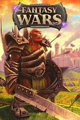 《战争幻想》免安装绿色版