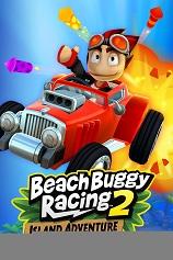 沙滩赛车2:岛屿冒险