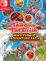 Taiko no Tatsujin: Rhythmic Adventure Pack