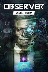 《观察者:系统重制版》免安装绿色中文版[Build 20201211|官方中文]