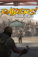 Raiders! Forsaken Earth
