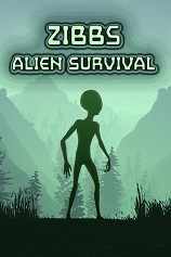 《Zibbs外星人生存》免安装绿色版