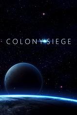 殖民地围攻
