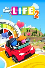 《人生游戏2》免安装绿色版[整合6DLC]