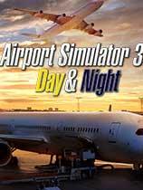 Airport Simulator 3: Day & Night