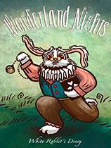 Wonderland Nights: White Rabbit's Diary
