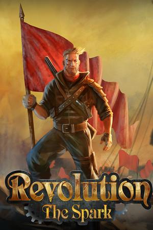 革命:星星之火1