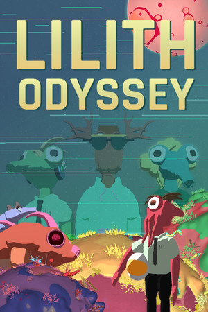 Lilith Odyssey1