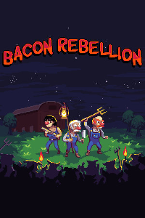 Bacon Rebellion