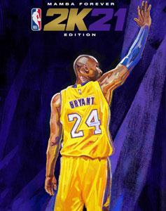 《NBA 2K21》v1.0二十二项修改器(感谢游侠会员peizhaochen原创制作)