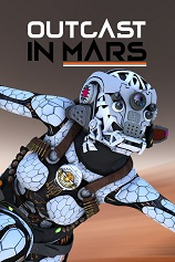 Outcast on Mars