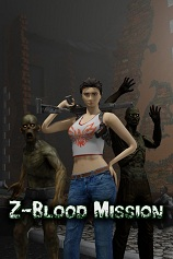 Z-Blood Mission