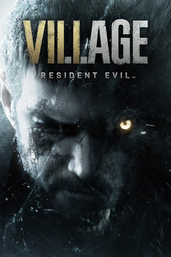 生化危机8:村庄2