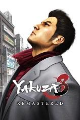 《如龙3重制版》|Yakuza 3|官方中文|免安装绿色版|解压缩即玩][CN\EN]