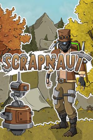 《Scrapnaut》免安装绿色中文版[v1.0.29|官方中文]