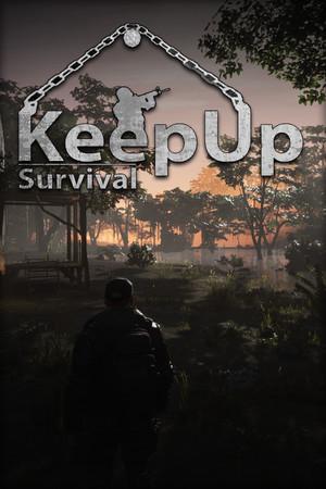 KeepUp Survival
