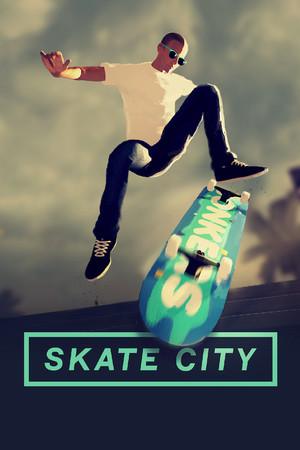 滑板之城1