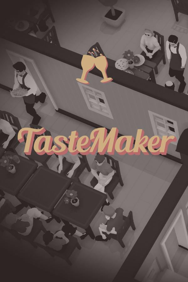 美食制造者:餐厅模拟器