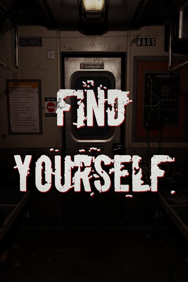 找到你自己1