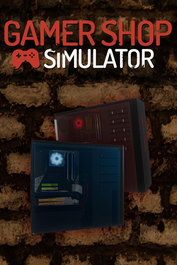 《游戏商店模拟器》免安装绿色版[测试版]