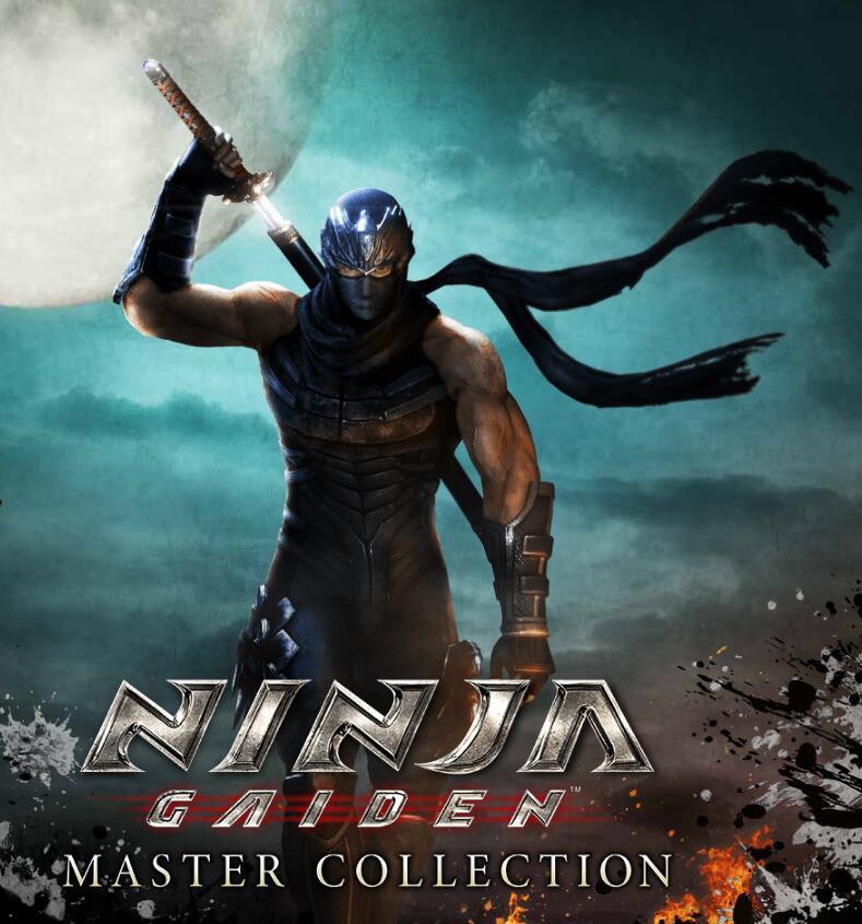 NINJIA DAIDEN:Master Collection