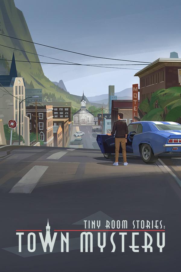 小房间故事:小镇之谜