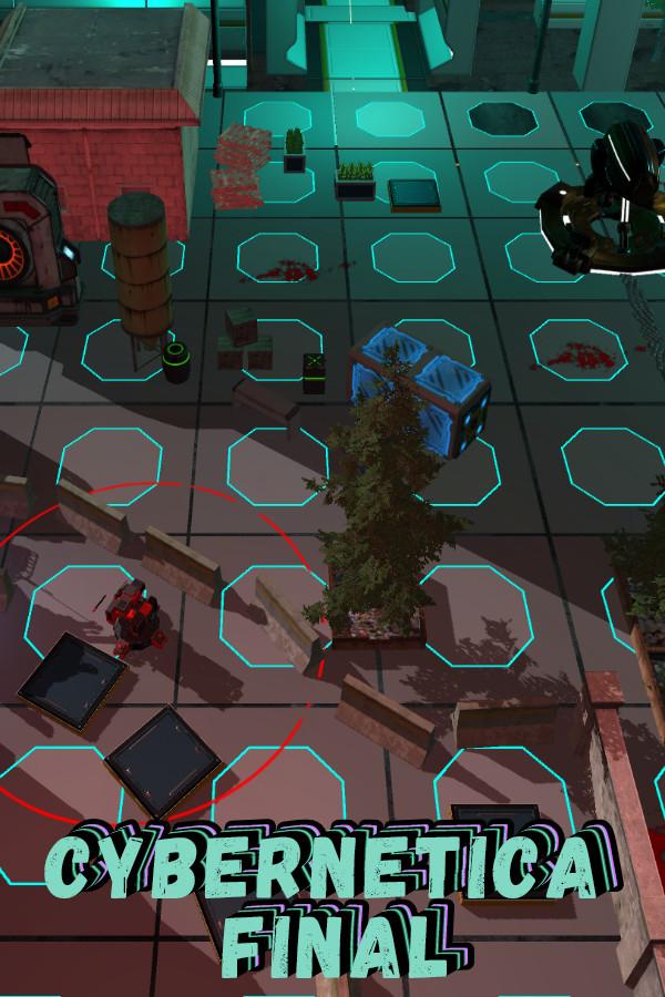 Cybernetica: Final