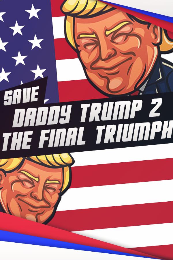《川普女儿救爸爸2:最后的胜利》免安装绿色版