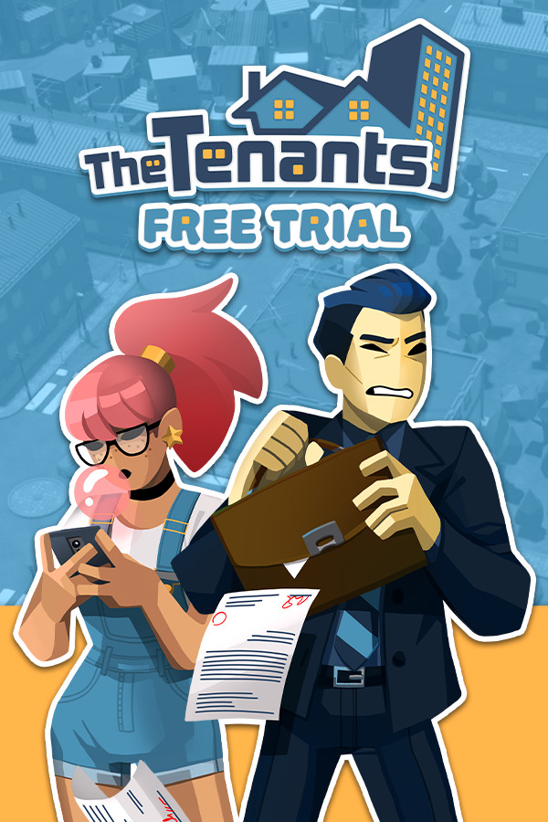The Tenants - Free Trial