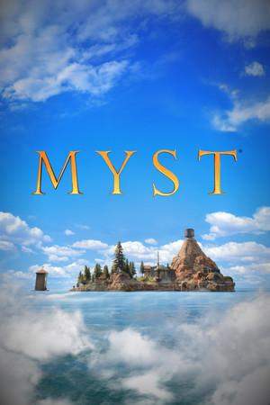 《Myst》免安装绿色中文版[官方中文]