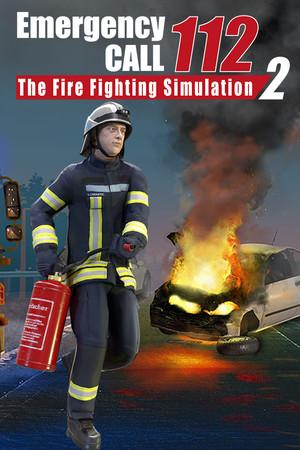 紧急呼叫 112 - 消防模拟 2