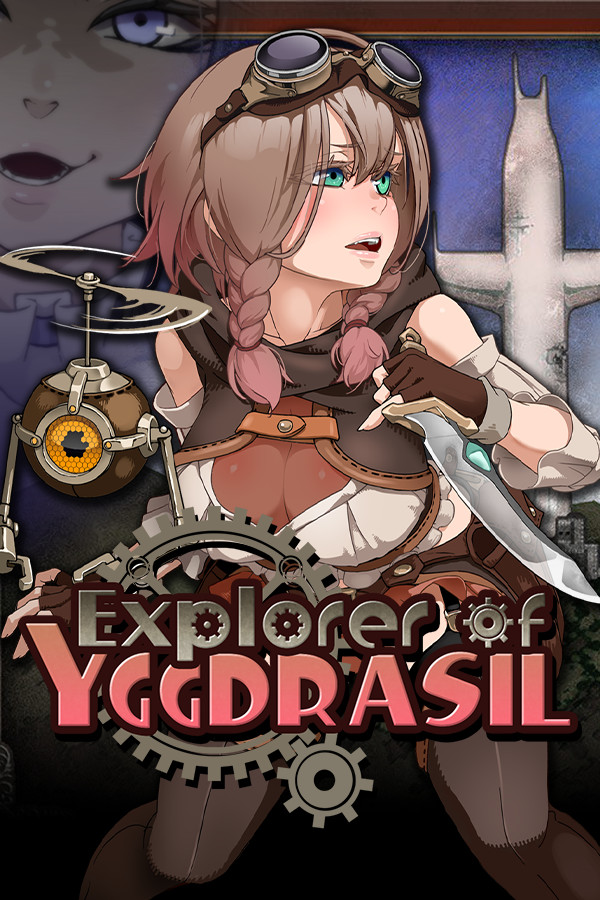 Explorer of Yggdrasil