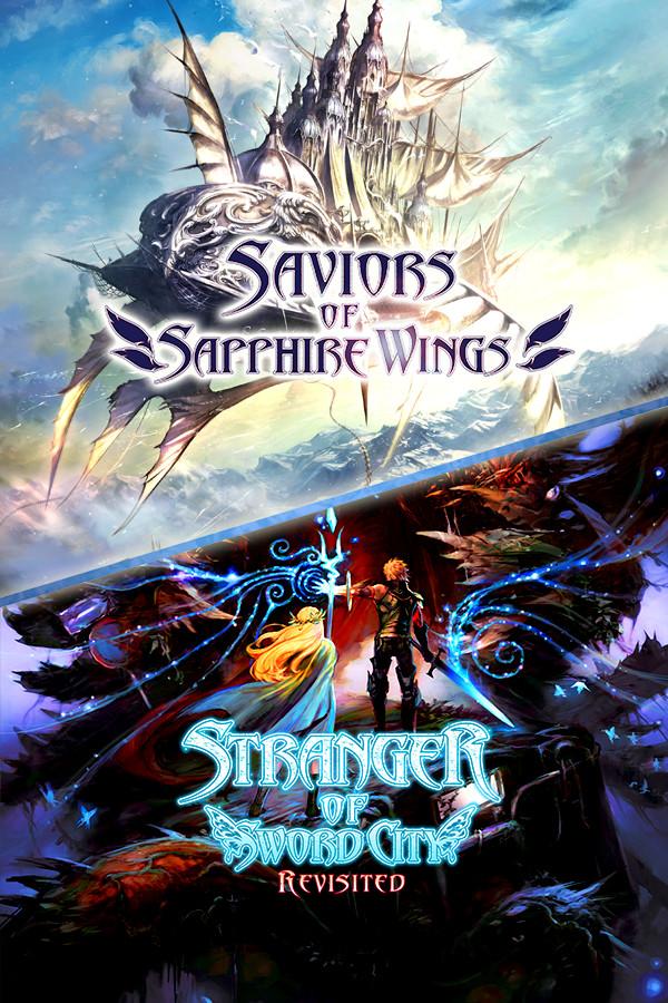 苍穹之翼的骑士/新释 剑之街的异邦人
