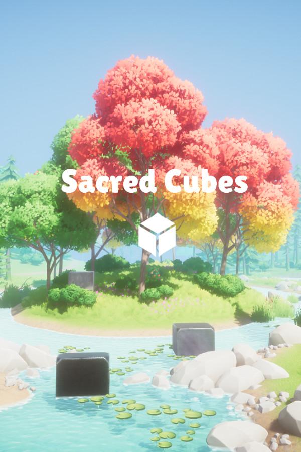 Sacred Cubes