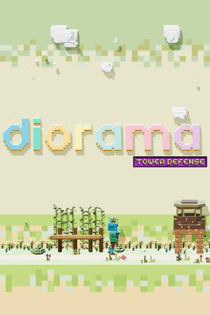 迪奥拉玛塔防御1