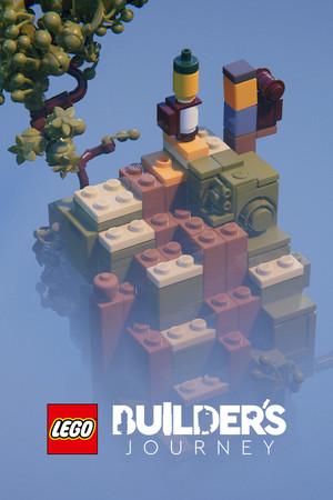 乐高:建造者之旅