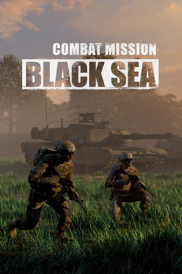 战斗任务:黑海