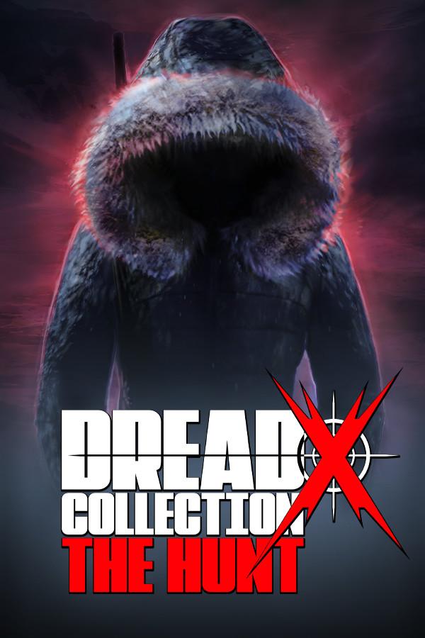 恐惧X合集:狩猎1