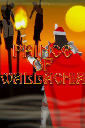 Prince Of Wallachia