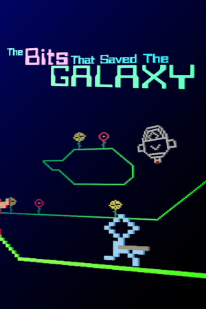 The Bits That Saved the Galaxy