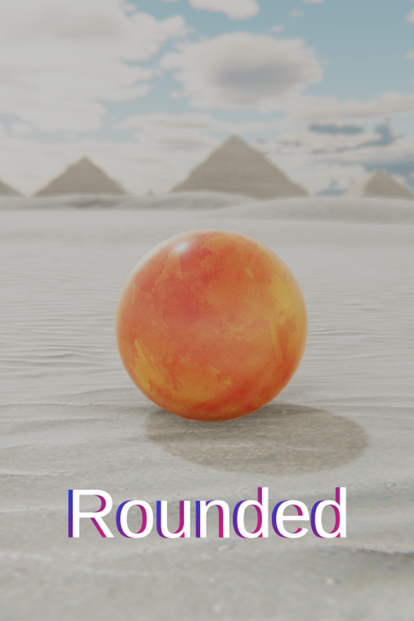 Rounded