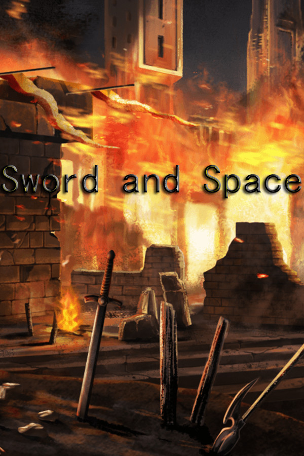 Sword and Space