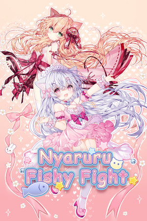 Nyaruru Fishy Fight