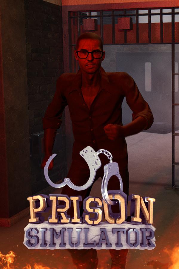 监狱模拟器:序章