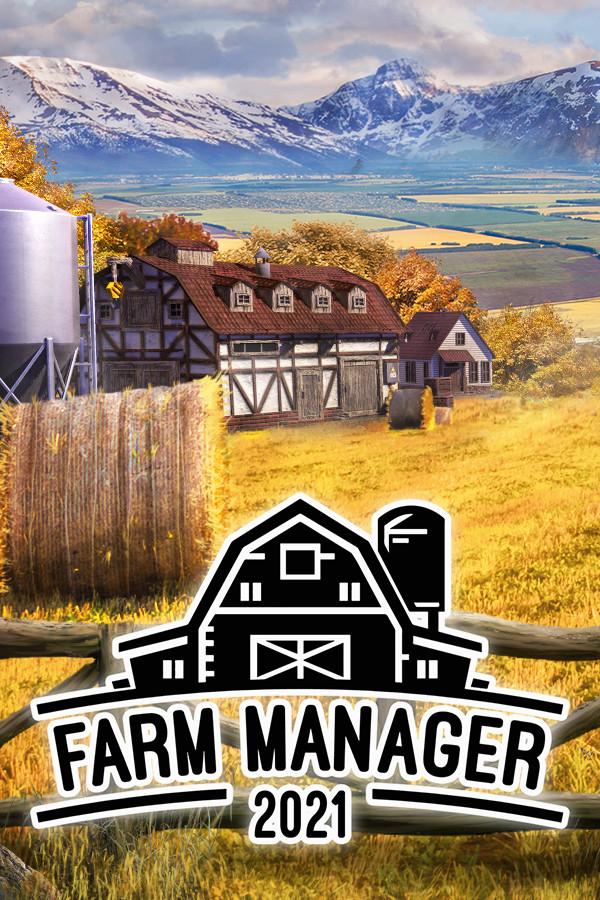 农场经理20211