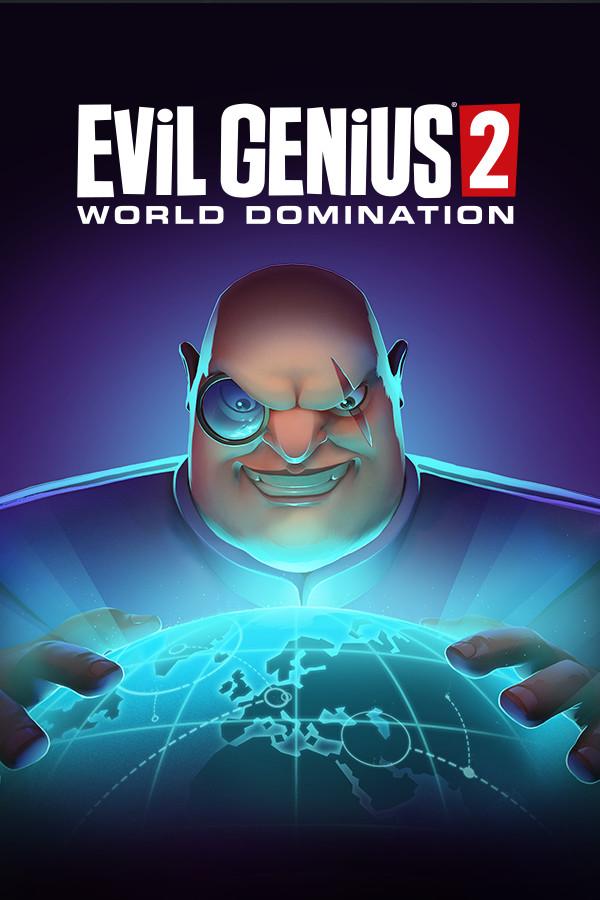 邪恶天才2:世界统治