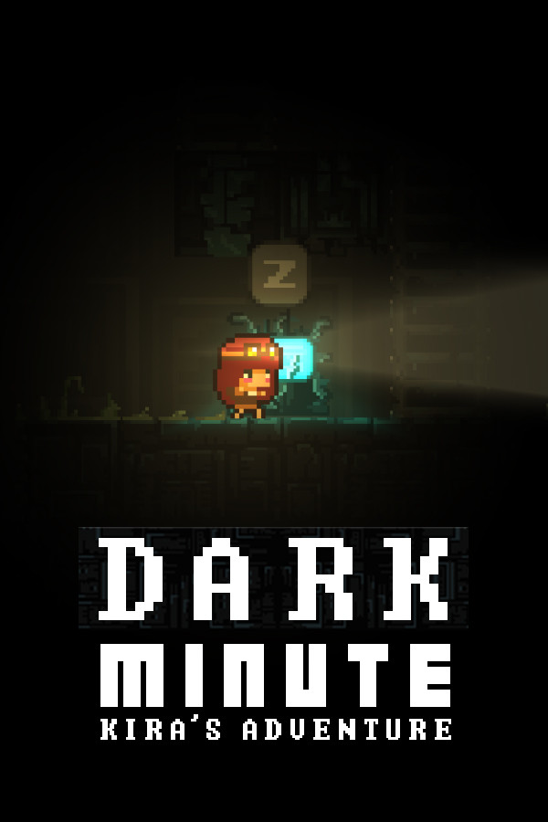 黑暗时刻:基拉历险记