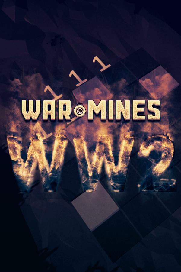 战争地雷:二战