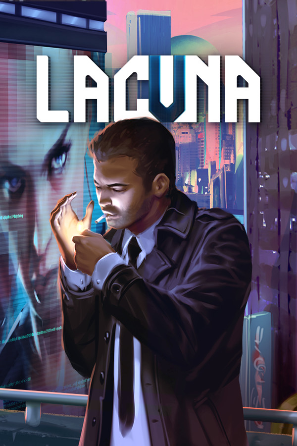 Lacuna黑暗科幻冒险