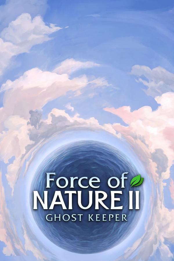 自然之力2:幽灵守护者